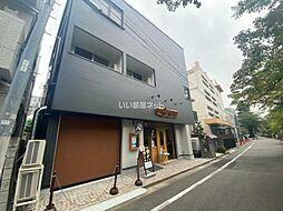 京王線 初台駅 徒歩3分の賃貸アパート