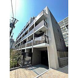 東急東横線 中目黒駅 徒歩5分の賃貸マンション