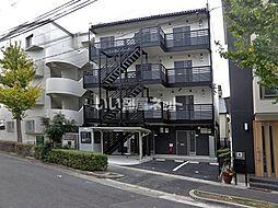 阪急神戸本線 御影駅 徒歩9分の賃貸マンション