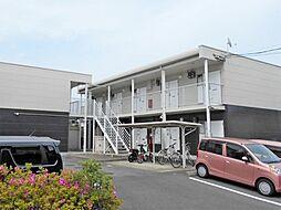 JR鳴門線 鳴門駅 バス15分 高島渡船場下車 徒歩3分の賃貸アパート
