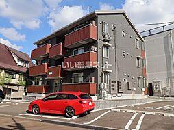 JR上越線 長岡駅 徒歩14分の賃貸アパート