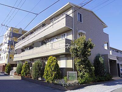 外観,1LDK,面積33.61m2,賃料7.0万円,つくばエクスプレス みどりの駅 徒歩7分,,茨城県つくば市みどりの1丁目32番地6
