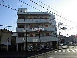 JR青梅線 昭島駅 徒歩13分の賃貸アパート