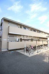 JR福知山線 川西池田駅 徒歩6分の賃貸アパート