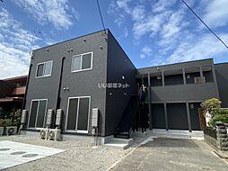 JR紀勢本線 宮前駅 徒歩11分の賃貸アパート