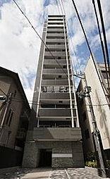 Osaka Metro谷町線 中崎町駅 徒歩8分の賃貸マンション