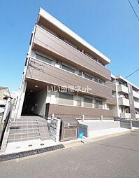 湘南新宿ライン宇須 新川崎駅 徒歩16分の賃貸アパート