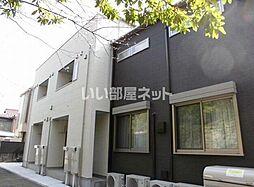 東京メトロ有楽町線 護国寺駅 徒歩9分の賃貸アパート