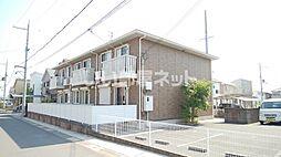 JR桜井線 長柄駅 徒歩19分の賃貸アパート
