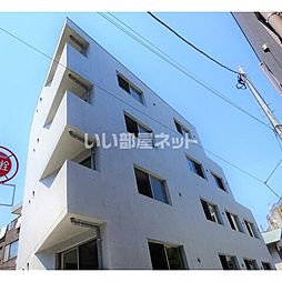 東京メトロ日比谷線 広尾駅 徒歩17分の賃貸マンション