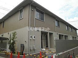 JR川越線 日進駅 徒歩15分の賃貸アパート