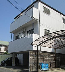福岡市地下鉄七隈線 賀茂駅 徒歩9分の賃貸アパート