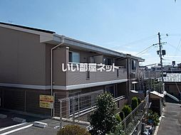 Osaka Metro今里筋線 井高野駅 徒歩9分の賃貸アパート