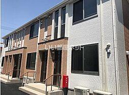 JR東北本線 郡山駅 徒歩14分の賃貸アパート