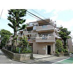 東京メトロ副都心線 西早稲田駅 徒歩10分の賃貸マンション