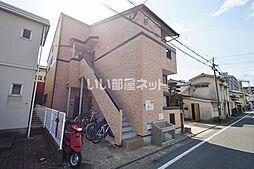 西鉄天神大牟田線 高宮駅 徒歩2分の賃貸アパート