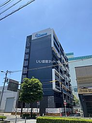 JR大阪環状線 森ノ宮駅 徒歩5分の賃貸マンション