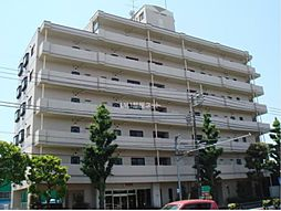 JR中央線 三鷹駅 バス12分 野崎下車 徒歩6分の賃貸マンション