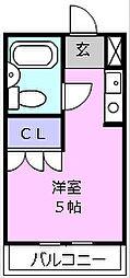 🉐敷金礼金0円!🉐江戸橋グリーンハイツ