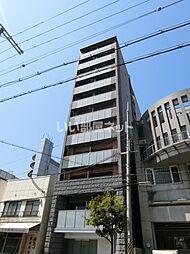 京阪電鉄中之島線 中之島駅 徒歩10分の賃貸マンション