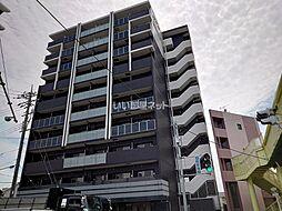 JR東西線 加島駅 徒歩7分の賃貸マンション
