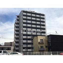 熊本市電A系統 河原町駅 徒歩4分の賃貸マンション
