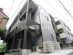 西鉄天神大牟田線 西鉄平尾駅 徒歩18分の賃貸アパート