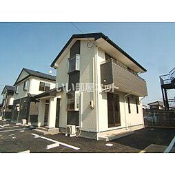 アヴァンセタウンC棟(上飯田)