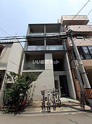Osaka Metro谷町線 南森町駅 徒歩4分の賃貸マンション