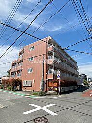 JR東海道本線 鴨宮駅 徒歩8分の賃貸マンション
