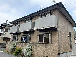 JR片町線(学研都市線) 四条畷駅 徒歩6分の賃貸アパート