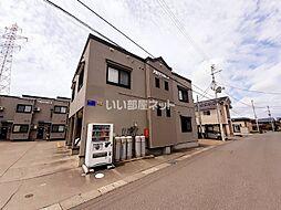 青い森鉄道 筒井駅 徒歩28分の賃貸アパート