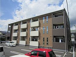 JR東海道本線 幸田駅 徒歩18分の賃貸アパート