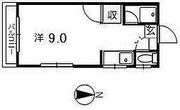🉐敷金礼金0円!🉐パークハイツ相模