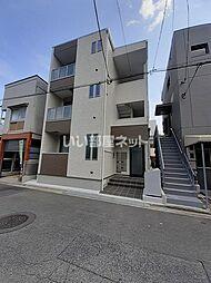 JR山陽本線 広島駅 バス26分 吉島病院入口下車 徒歩4分の賃貸アパート