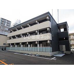JR仙石線 仙台駅 徒歩11分の賃貸アパート