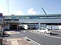 【駅】折尾駅東...