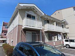 JR東海道本線 大垣駅 徒歩22分の賃貸アパート