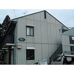 JR総武本線 八街駅 徒歩17分の賃貸アパート