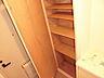 玄関,2LDK,面積54.54m2,賃料7.2万円,JR総武線 稲毛駅 バス8分 熊野神社下車 徒歩2分,JR京葉線 稲毛海岸駅 バス14分 熊野神社下車 徒歩2分,千葉県千葉市稲毛区小中台町