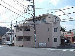 小田急小田原線 鶴川駅 バス11分 和光学園下車 徒歩1分の賃貸マンション