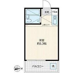 【敷金礼金0円!】サンハイツ