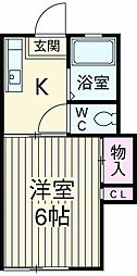 【敷金礼金0円!】小田急小田原線 東海大学前駅 徒歩17分