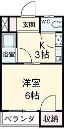 【敷金礼金0円!】名鉄名古屋本線 栄生駅 徒歩5分