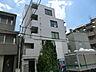 外観,1K,面積16.64m2,賃料5.2万円,JR中央線 三鷹駅 徒歩25分,,東京都武蔵野市関前3丁目