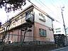 外観,2DK,面積39.6m2,賃料7.6万円,JR総武線 新小岩駅 徒歩23分,,東京都江戸川区本一色2丁目