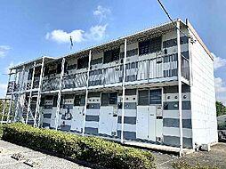東武日光線 楡木駅 徒歩14分の賃貸アパート