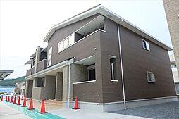JR両毛線 大平下駅 徒歩16分の賃貸アパート