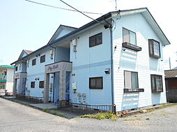 JR南武線 谷保駅 徒歩3分の賃貸アパート