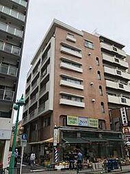 東京メトロ副都心線 東新宿駅 徒歩3分の賃貸マンション